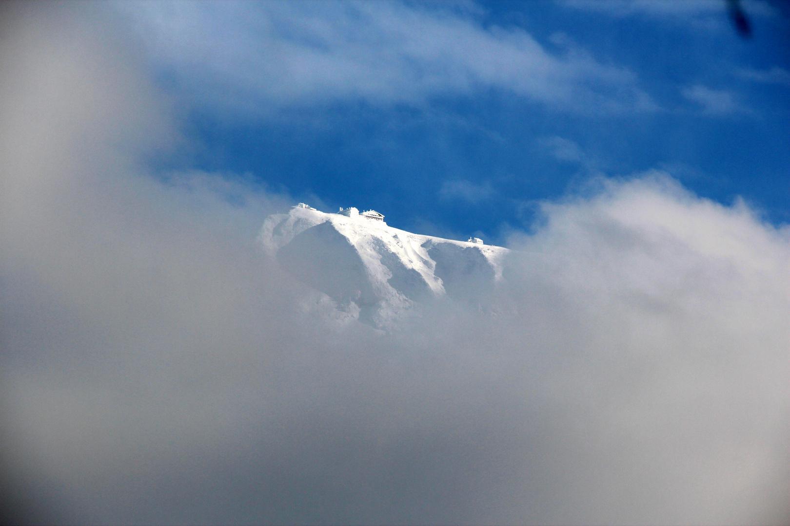 Wolkenschloß