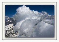 Wolkenschwall