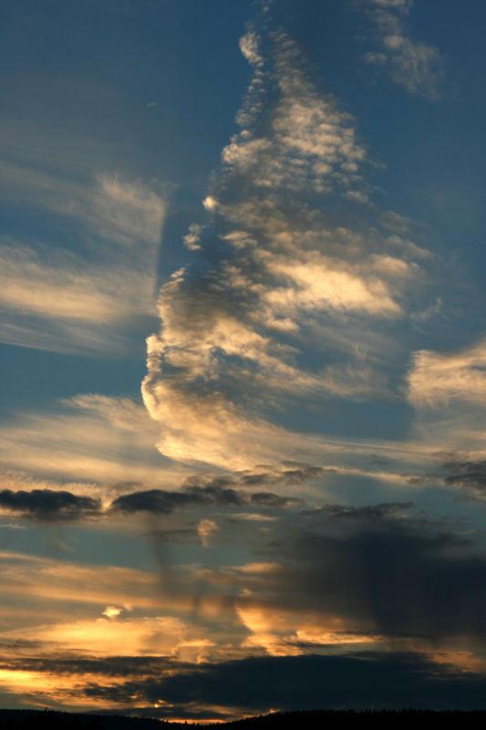 ~ WolkenSegel ~