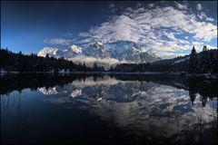 ~ Wolkenspiegel II ~