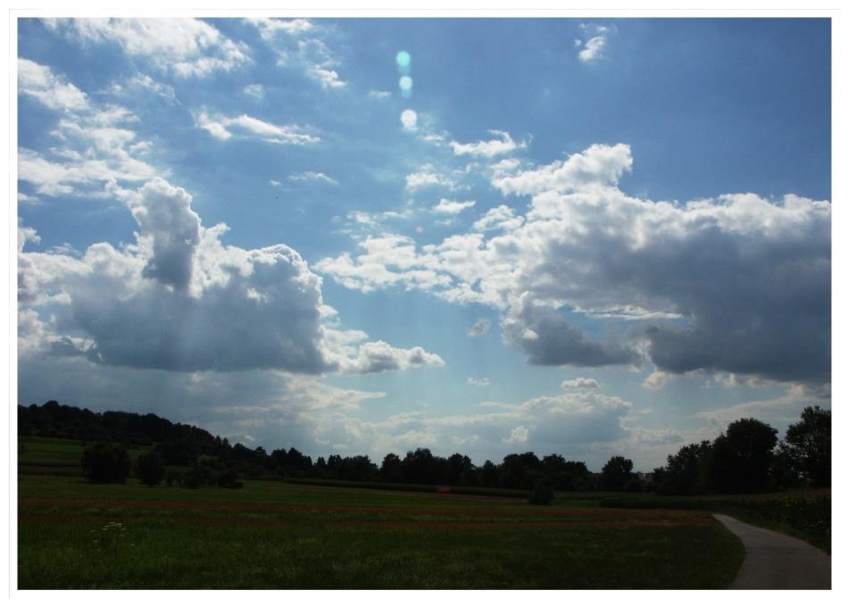 ~Wolkenspiel~