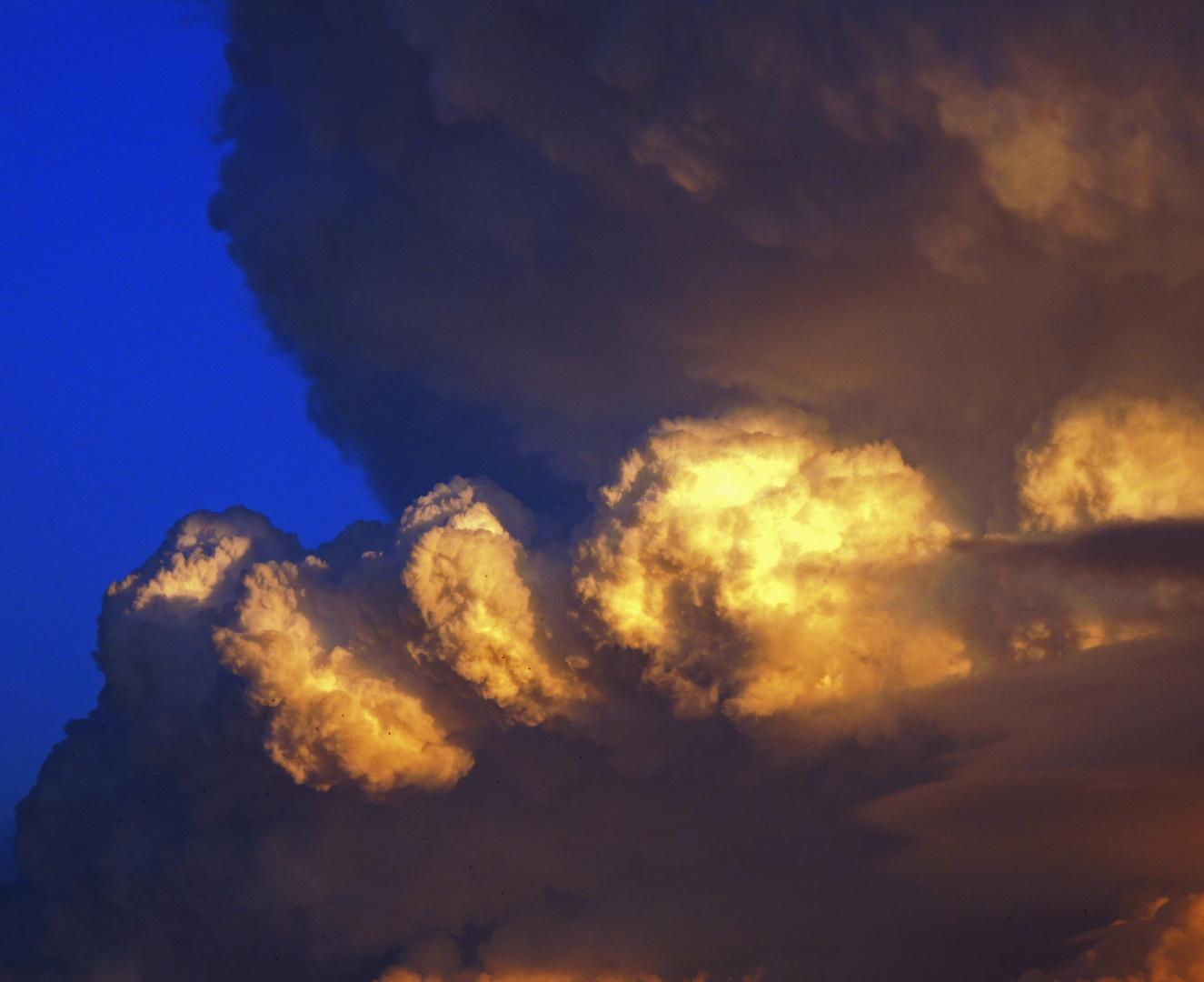 """""""Wolkenspiel"""""""