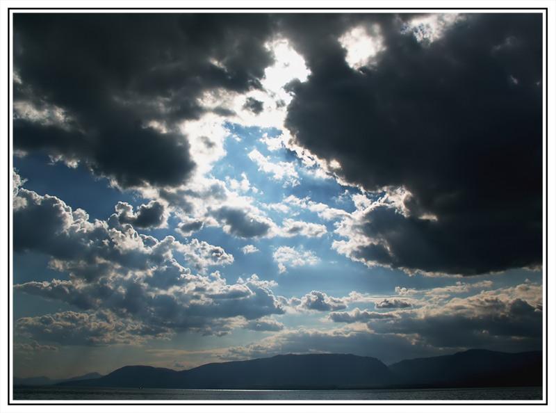 Wolkenspiel...(reload)