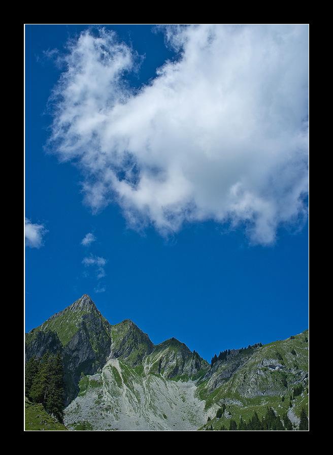 Wolkenspitz