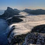 Wolkenstau