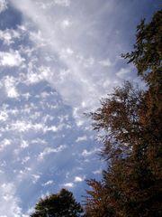 Wolkenstimmung 2