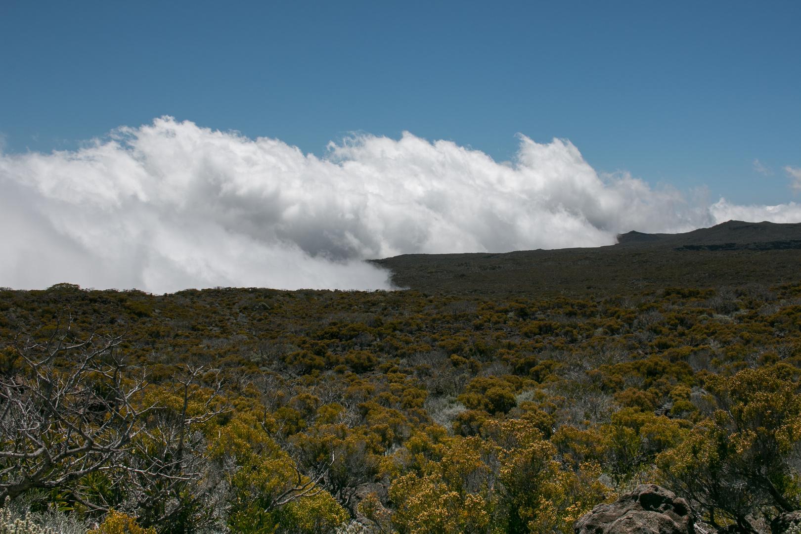 Wolken(st)rand