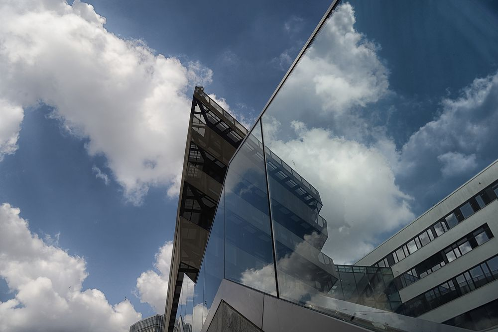 Wolkenstudien