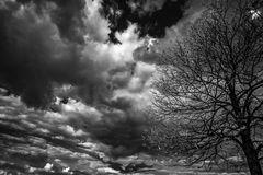 Wolkentag