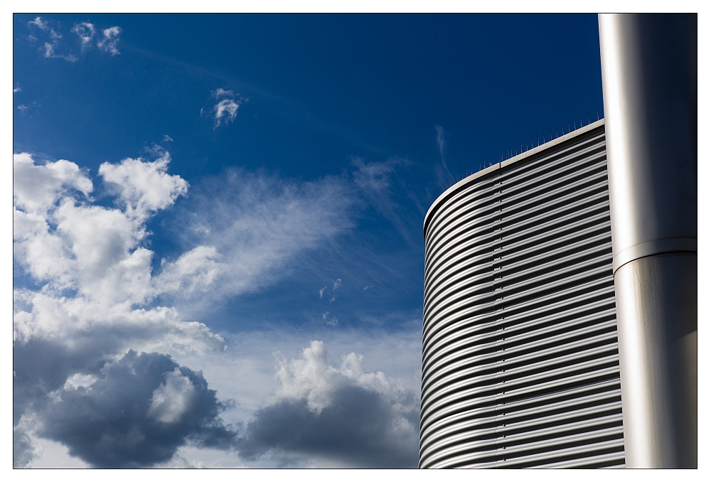Wolkentheater