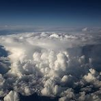 :: ~ Wolkentürme in 11000 m. ~ ::