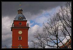 Wolkenturm