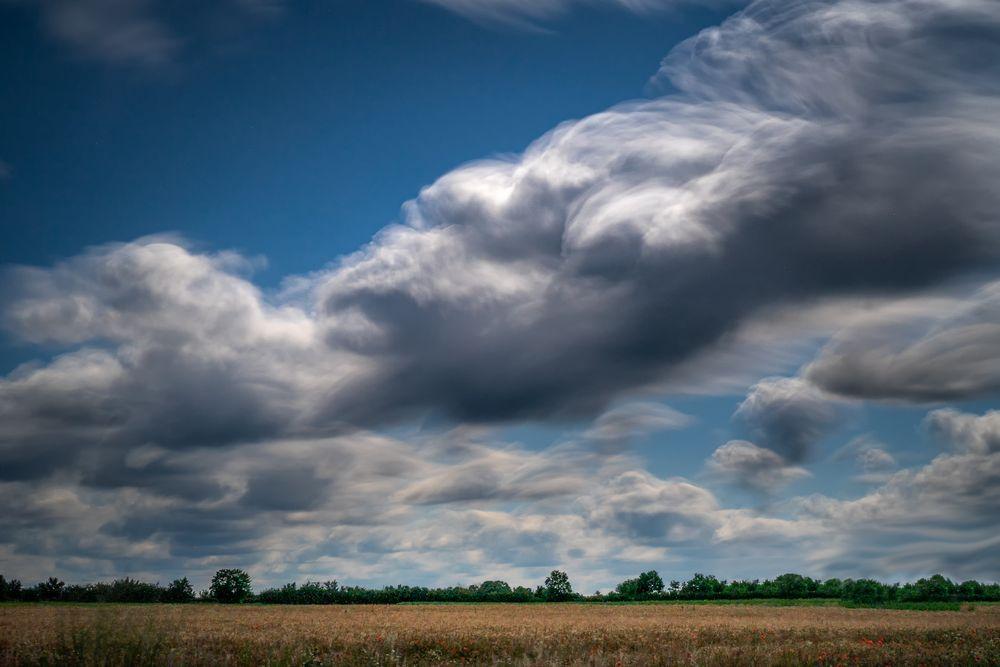 Wolken:Wirbel