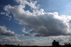 Wolkenzirkus