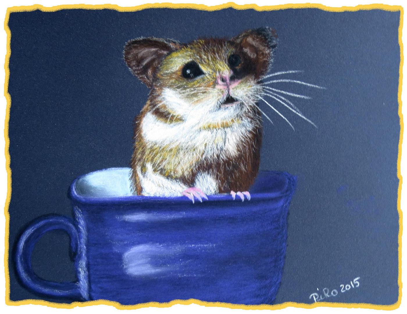 wollys Hamsterchen