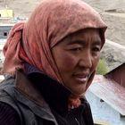 Woman of Spiti