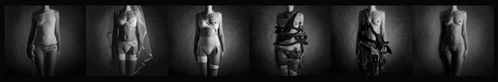 Woman transformation