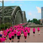 womans run Köln 2013