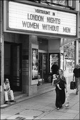 Women without men - Stuttgart 2010