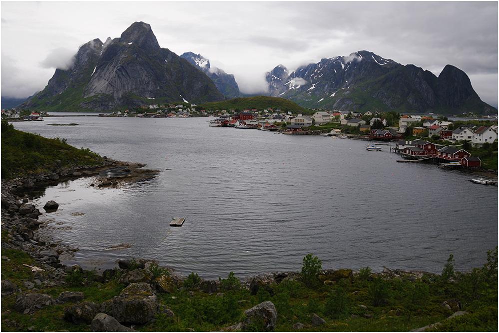 Womo in Norwegen (51) - Ein Pflichtmotiv !