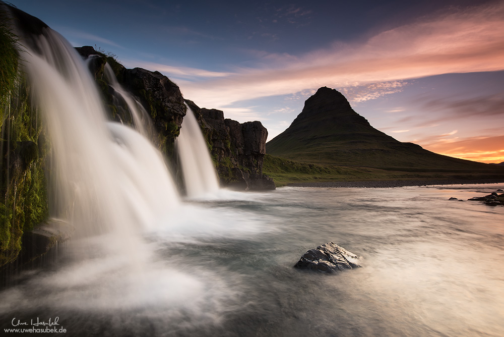 *** Wonder of Iceland ***