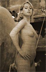 wooden Queen