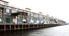 Woolloomooloo Finger Wharf