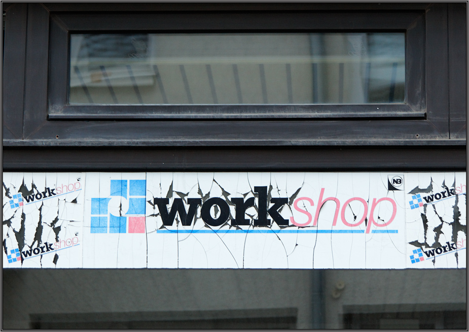 Work Shop