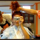working(me&my coiffeur Ecvet)