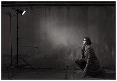 Workshop 1: Eileen und die Lampe