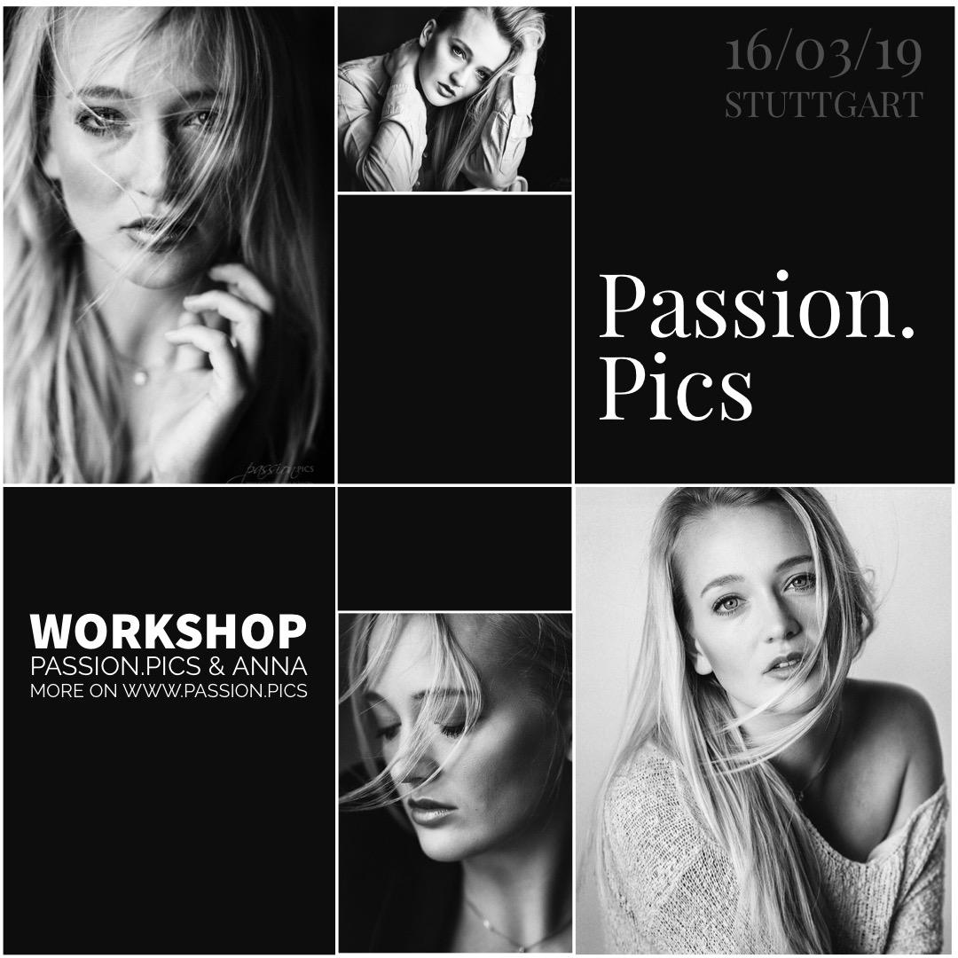 ~ Workshop mit Anna ~