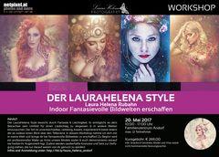 Workshops - Der Laura Helena Style