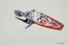 World Champion – Philip Köster