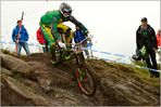World Cup La Bresse / Brendan Fairclough