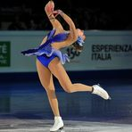 World figure skating championship - 02 - Torino 2010