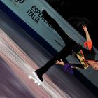 World figure skating championship - 03 - Torino 2010