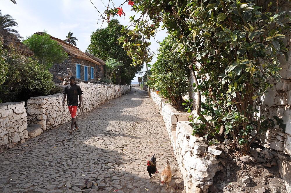 World Heritage: Cidade Velha Cabo Verde
