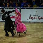 World Para Dance Sport Championships...