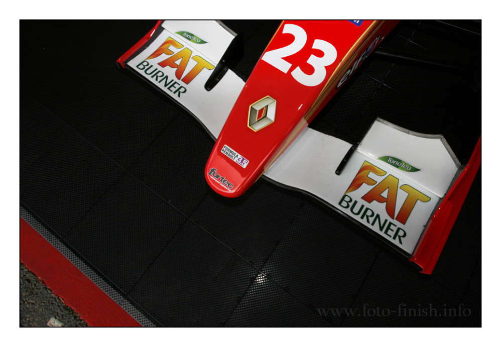 World Series by Renault III
