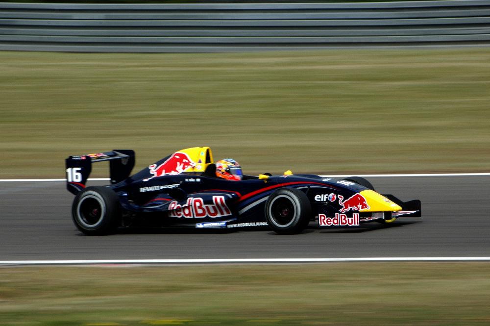 World Series by Renault - Nürburgring 2007