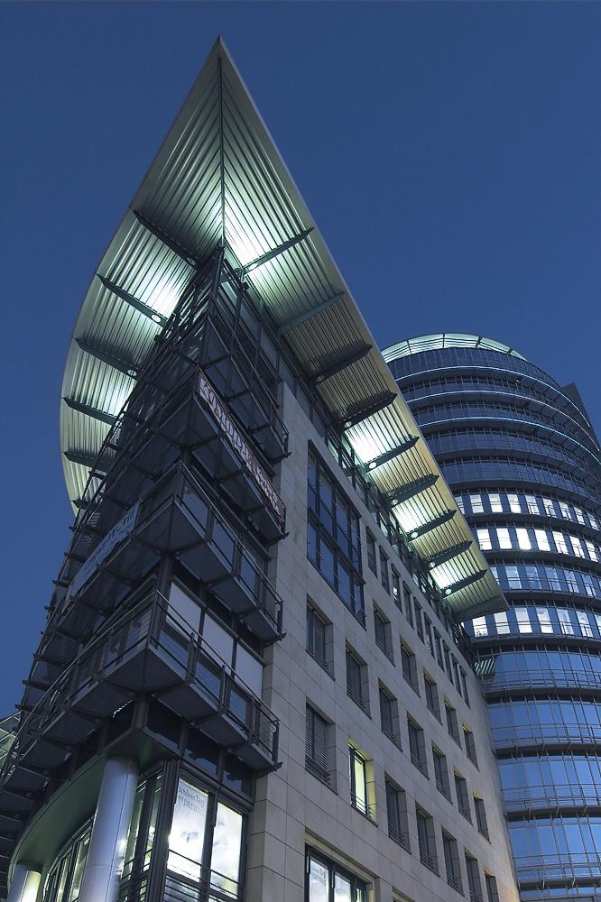 World Trade Center Dresden