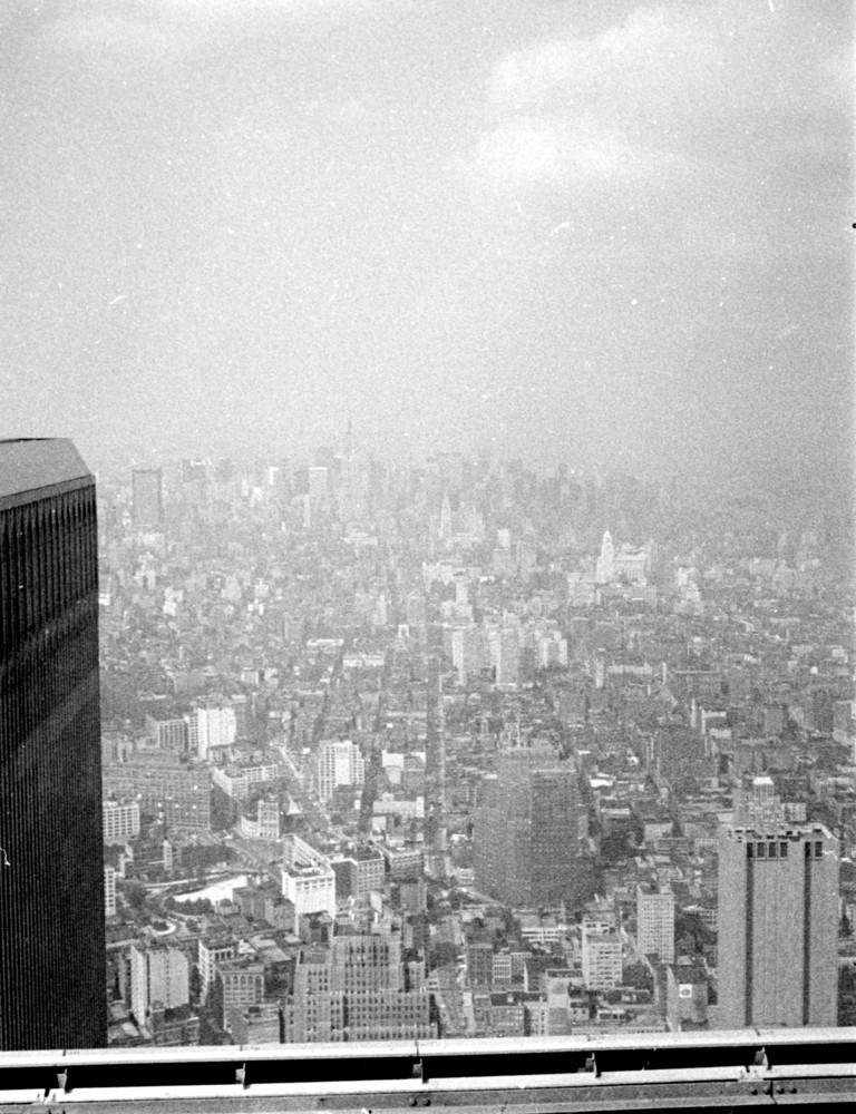 World Trade Center Roof 1976 (4)