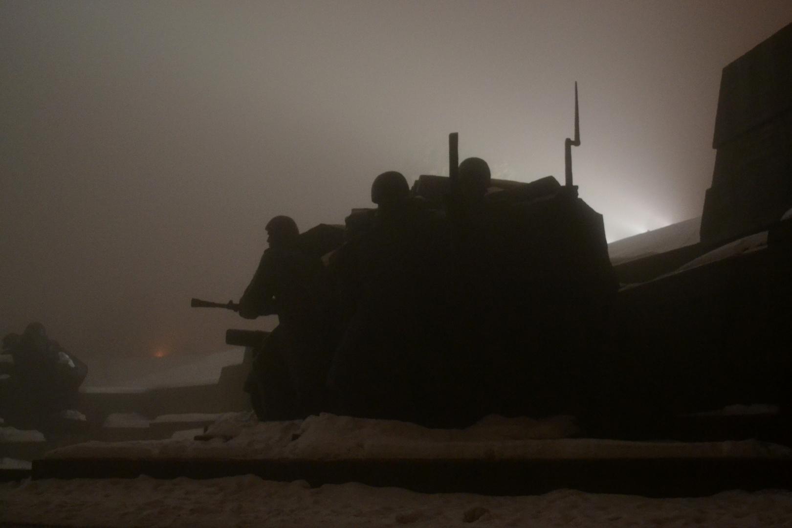 World War II in Ukraine