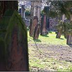 Worms Jüdischer Friedhof