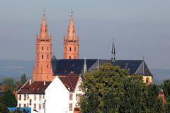 Worms - Liebfrauenkirche (I)