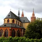Worms - Liebfrauenkirche (III)