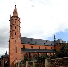 Worms - Liebfrauenkirche (IV)