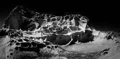 Worn Rock