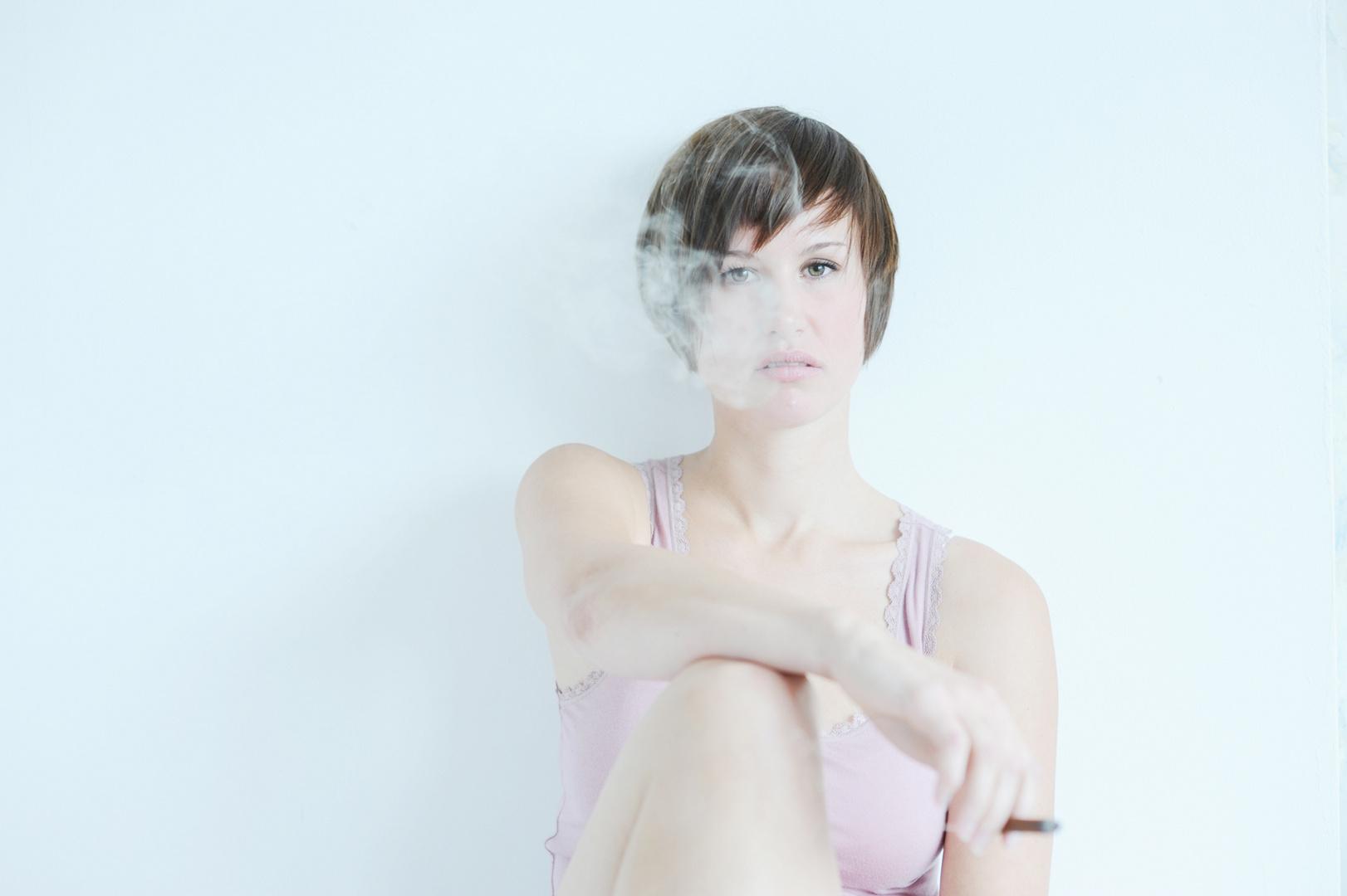 Worte sind sowieso wie Schall und Rauch