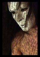 worte sind wie masken der seele ...